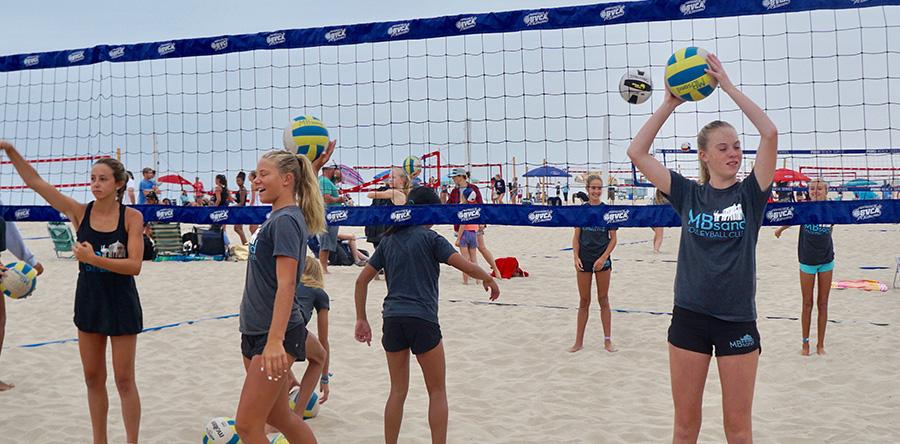 mizuno volleyball instagram