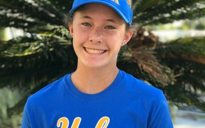Jessie Smith, top 2021 recruit commits to UCLA