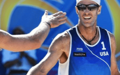 John Hyden's Wisdom: 8 Keys to playing great Beach Volleyball