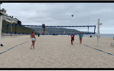 JVA Video of the Week. MBsand players demonstrate ball control drill.