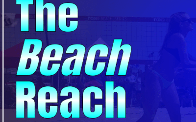 JVA Beach Reach features Patty Dodd